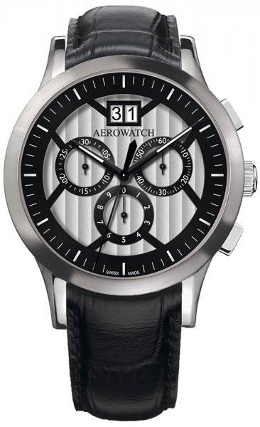 80966-AA04 - zegarek męski - duże 3