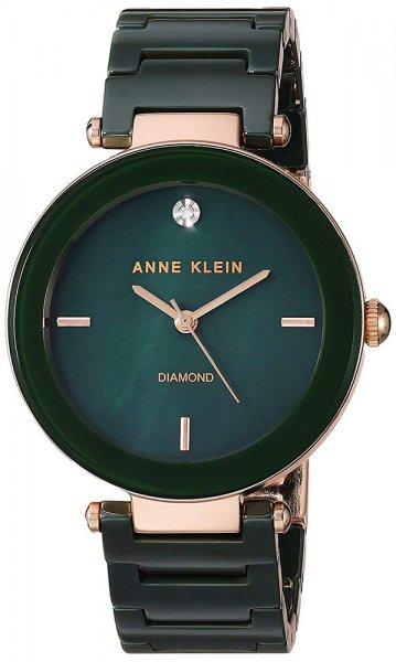 Zegarek Anne Klein AK-1018RGGN - duże 1