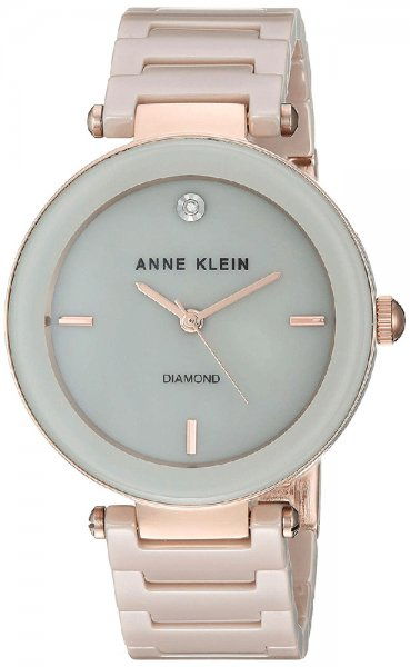 Zegarek Anne Klein AK-1018RGTN - duże 1