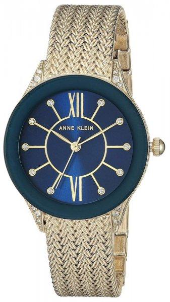 Zegarek Anne Klein AK-2208NVGB - duże 1