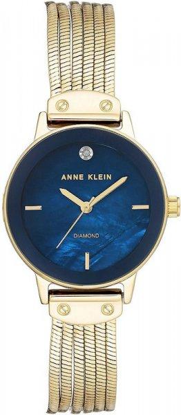 Zegarek Anne Klein AK-3220NMGB - duże 1
