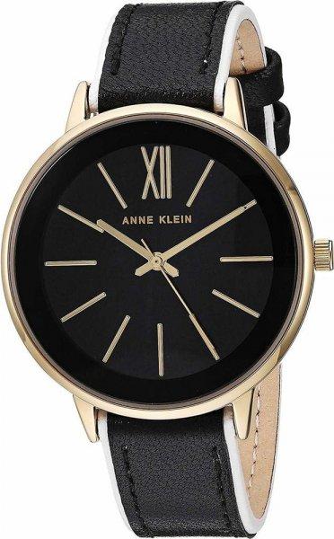 Zegarek Anne Klein AK-3252BKWT - duże 1