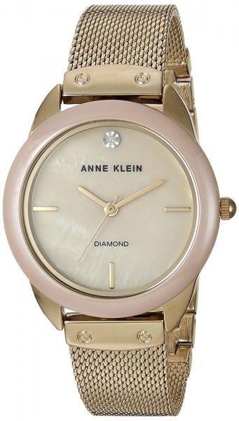 Zegarek Anne Klein AK-3258TNGB - duże 1