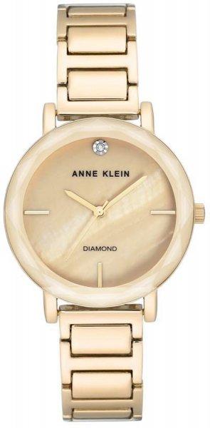 Zegarek Anne Klein AK-3278TMGB - duże 1