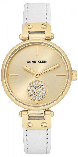 Zegarek Anne Klein AK-3380CHWT - duże 1