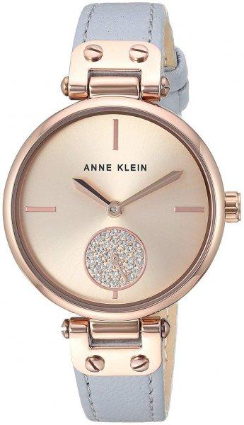 Zegarek Anne Klein AK-3380RGLG - duże 1