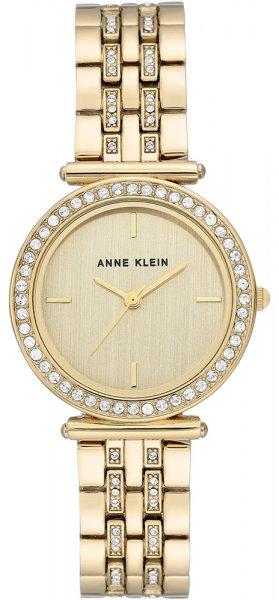 Zegarek Anne Klein AK-3408CHGB - duże 1
