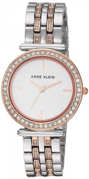 Zegarek Anne Klein AK-3409SVRT - duże 1