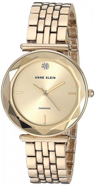 Zegarek Anne Klein AK-3412CHGB - duże 1