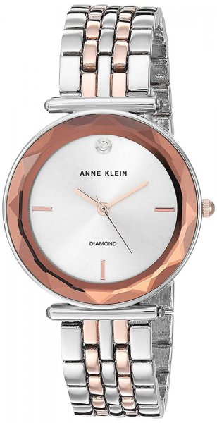 Zegarek Anne Klein AK-3413SVRT - duże 1