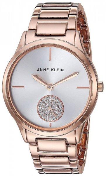Zegarek Anne Klein AK-3416SVRG - duże 1
