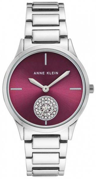Zegarek Anne Klein AK-3417BYSV - duże 1