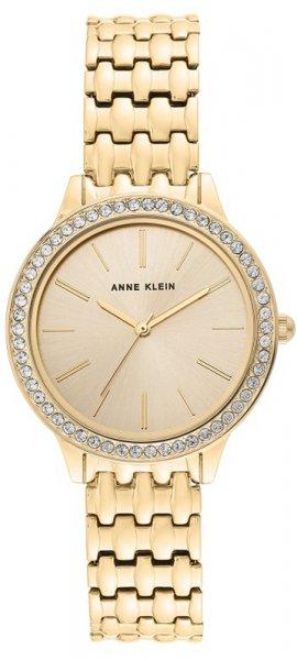 Zegarek Anne Klein AK-3420CHGB - duże 1