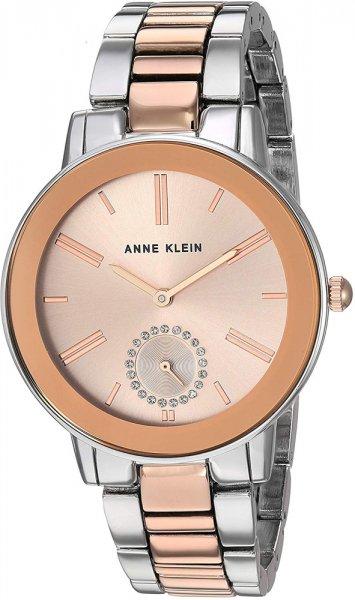 Zegarek Anne Klein AK-3485RGRT - duże 1
