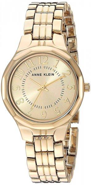 Zegarek Anne Klein AK-3490CHGB - duże 1