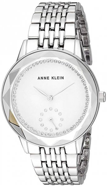 Zegarek Anne Klein AK-3507SVSV - duże 1