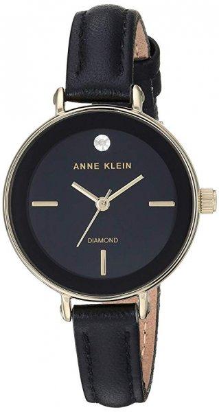 Zegarek Anne Klein AK-3508BKBK - duże 1