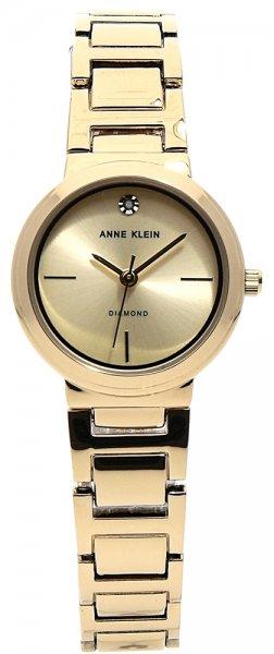 Zegarek Anne Klein AK-3528CHGB - duże 1
