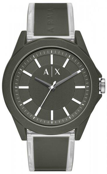 Zegarek Armani Exchange AX2638 - duże 1
