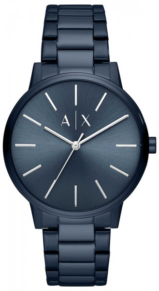 Zegarek Armani Exchange AX2702 - duże 1
