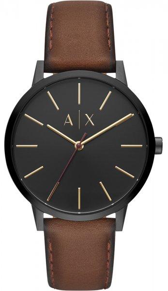 Armani Exchange AX2706 Fashion