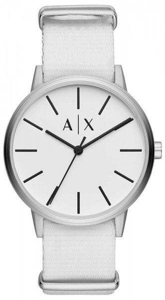 Zegarek Armani Exchange AX2713 - duże 1