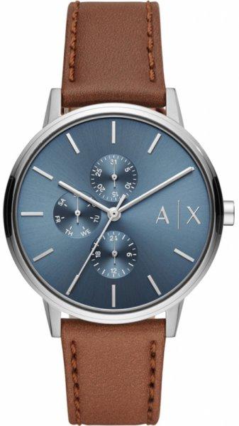 Zegarek Armani Exchange AX2718 - duże 1