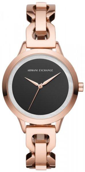 AX5613 - zegarek damski - duże 3