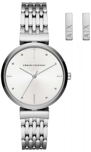 Armani Exchange AX7117 Fashion
