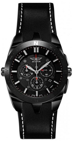 Zegarek Aviator M.2.03.5.008.4 - duże 1