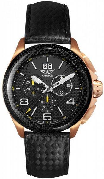 Zegarek Aviator M.2.19.6.144.4 - duże 1