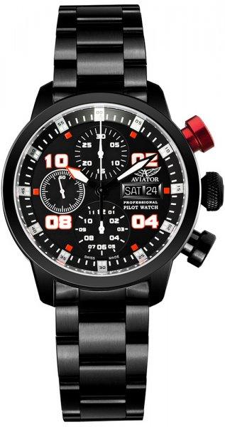 P.4.06.5.017.5 - zegarek męski - duże 3