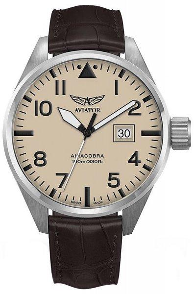 Zegarek Aviator V.1.22.0.190.4 - duże 1