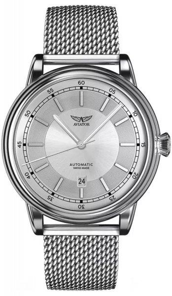 Zegarek męski Aviator douglas V.3.32.0.241.5 - duże 1