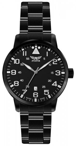 Zegarek Aviator V1.11.5.036.5 - duże 1