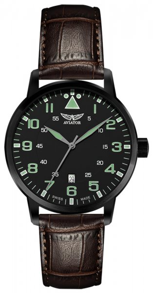 Zegarek Aviator V1.11.5.038.4 - duże 1