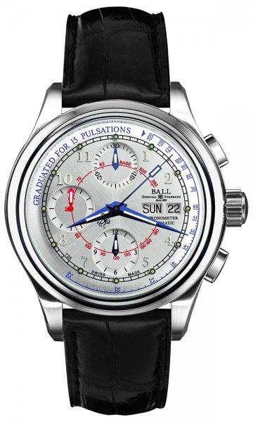 CM1010D-LCJ-SL - zegarek męski - duże 3