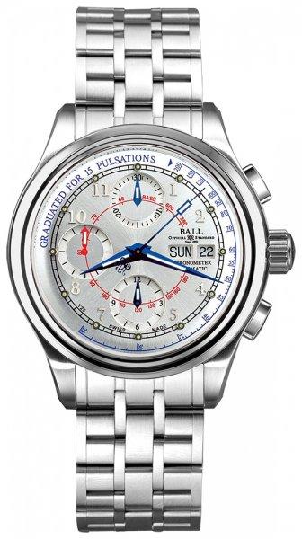 CM1010D-SCJ-SL - zegarek męski - duże 3