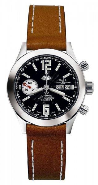 CM1020C-LFJ-BK - zegarek męski - duże 3