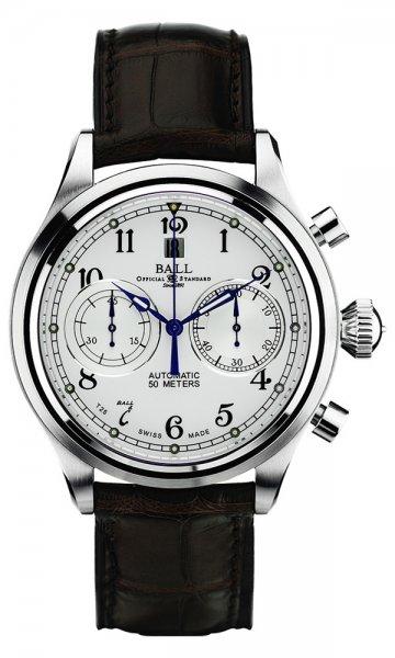 CM1052D-L1J-WH - zegarek męski - duże 3