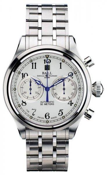 CM1052D-S1J-WH - zegarek męski - duże 3