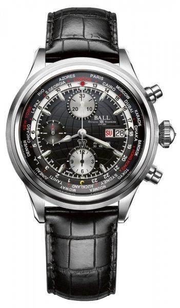 CM2052D-LJ-BK - zegarek męski - duże 3