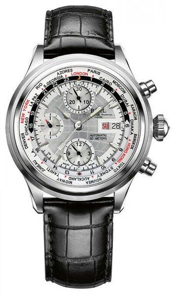 CM2052D-LJ-SL - zegarek męski - duże 3