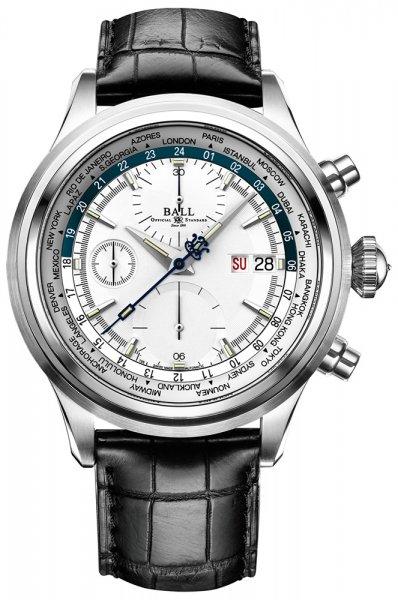CM2052D-LL1FJ-SLBE - zegarek męski - duże 3