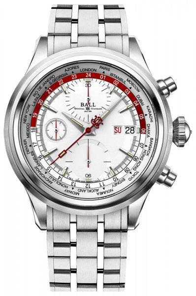 CM2052D-S1J-SLRD - zegarek męski - duże 3