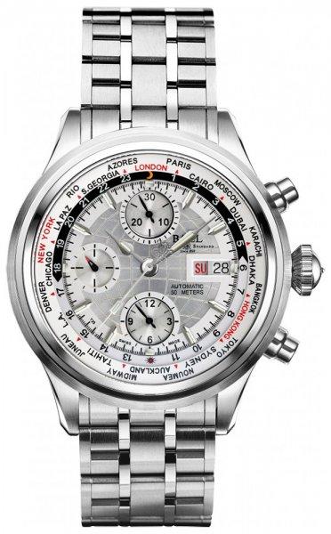 CM2052D-SJ-SL - zegarek męski - duże 3