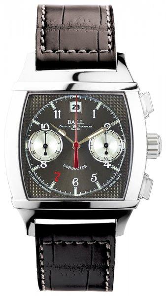CM2068D-LJ-GY - zegarek męski - duże 3