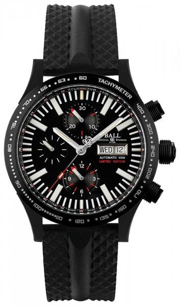 CM2192C-P2-BK - zegarek męski - duże 3
