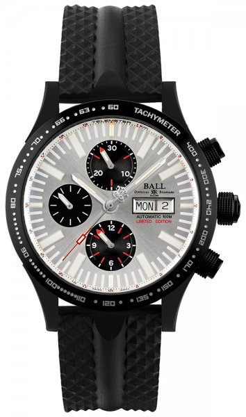 CM2192C-P2F-SL - zegarek męski - duże 3
