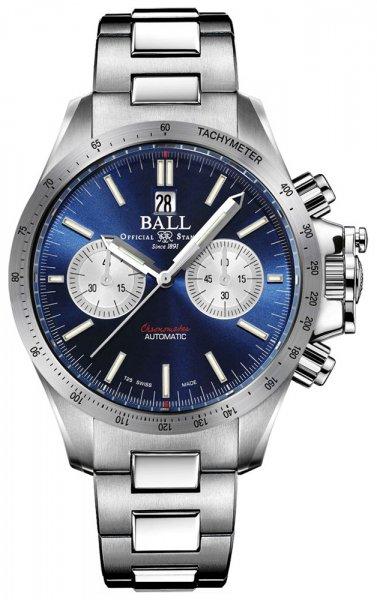 Ball CM2198C-S2CJ-BE Engineer Hydrocarbon Engineer Hydrocarbon Racer Chronograph